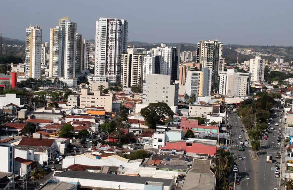 IPTU 2020: Prefeitura de Mogi das Cruzes é surpreendida com ação dos moradores (Imagem: Reprodução - Google)