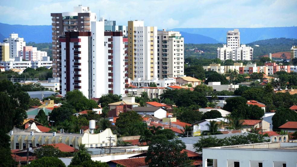 IPTU Palmas 2020 com desconto vence essa semana (Imagem: Reprodução - Google)