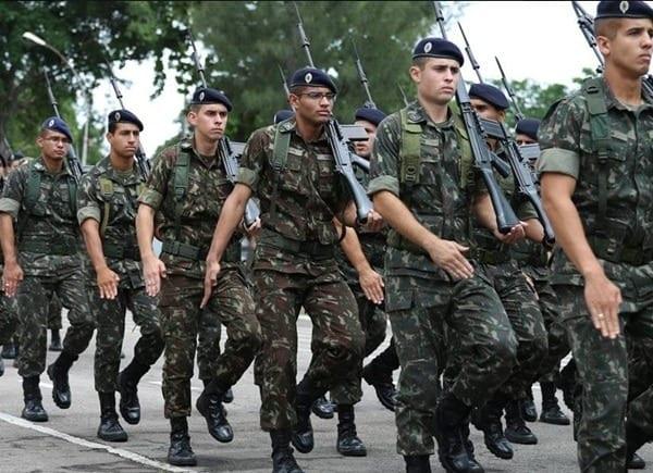 CONFIRMADO! Governo libera contratação de militares para força tarefa do INSS