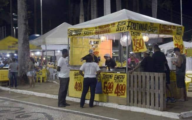 Trabalhadores informais de Salvador recebem ajuda de R$270 a partir de hoje (6)!