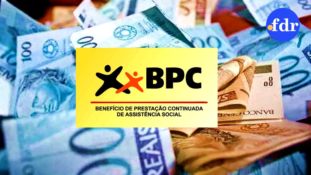 BPC de R$600: Quem vai conseguir receber? (Montagem/FDR)