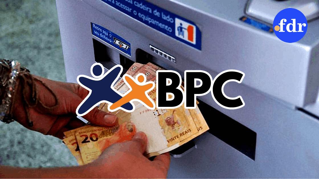 Ampliação do BPC para mais idosos e deficientes é VETADA por Bolsonaro