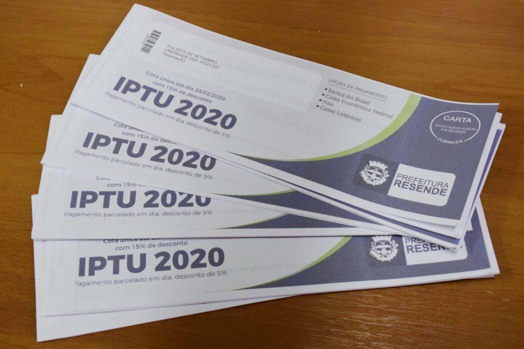 IPTU 2020: Aprenda a pagar seu imposto na pandemia