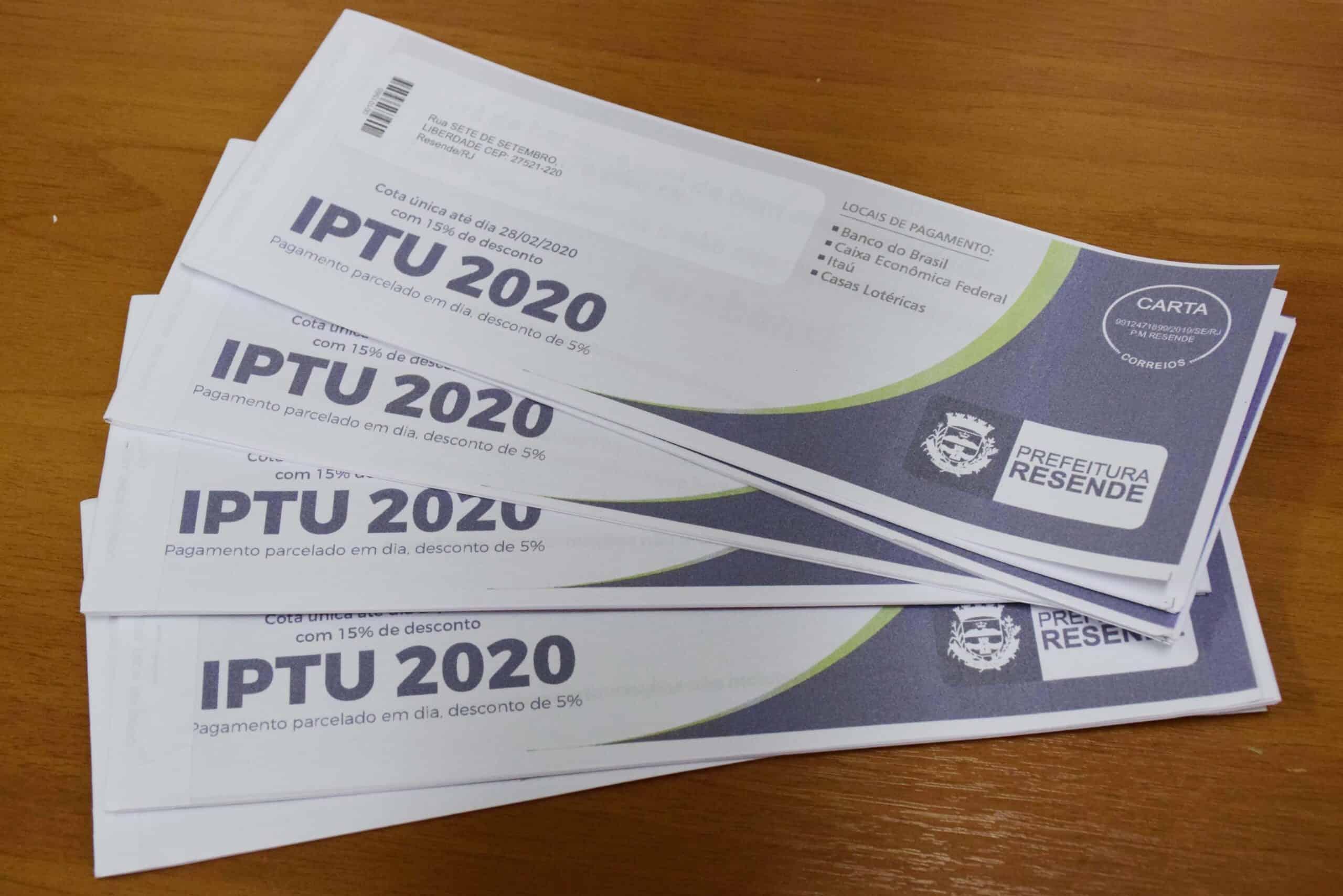 2ª via IPTU 2020: passo a passo COMPLETO para emitir e pagar boleto (Imagem: Reprodução - Google)