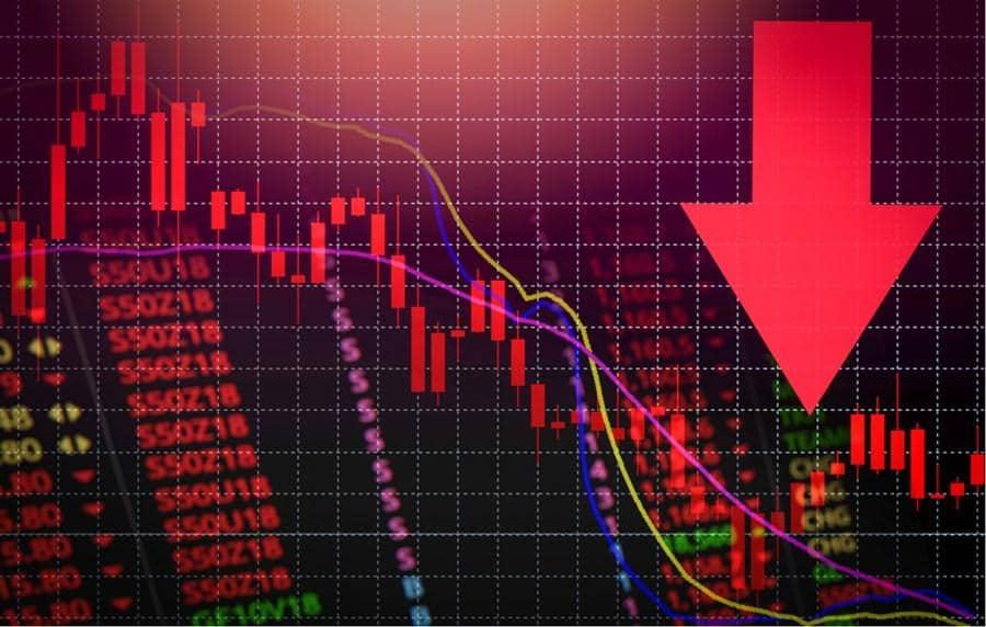 Petróleo entra em crise e impacta negativamente no dólar e bolsa de valores (Imagem: Reprodução - Google)