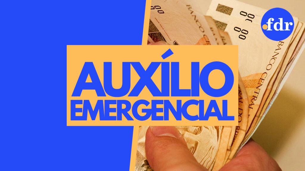 Auxílio emergencial libera R$600 para mais 3,6 milhões nesta quinta-feira