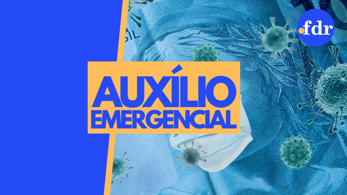Inscrições do auxílio emergencial finalizam hoje (2); Veja passo a passo para fazer