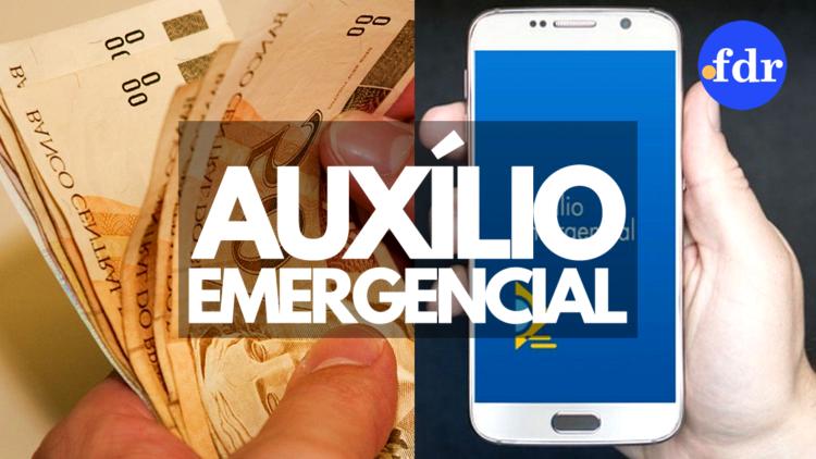 Auxílio emergencial ganha mais parcelas! O que já foi confirmado até o momento?
