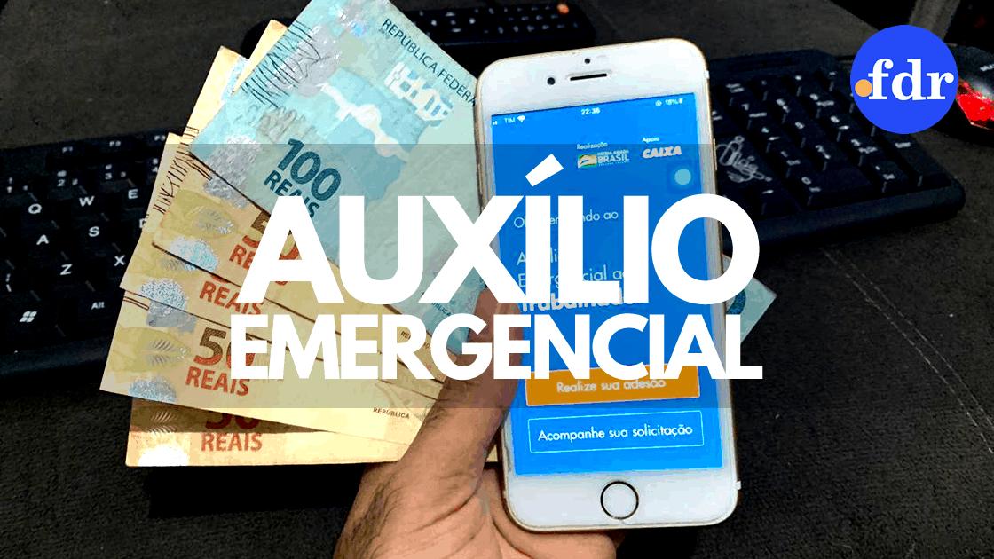 Auxílio de R$600: Confira AQUI se está na lista de quem pode receber!