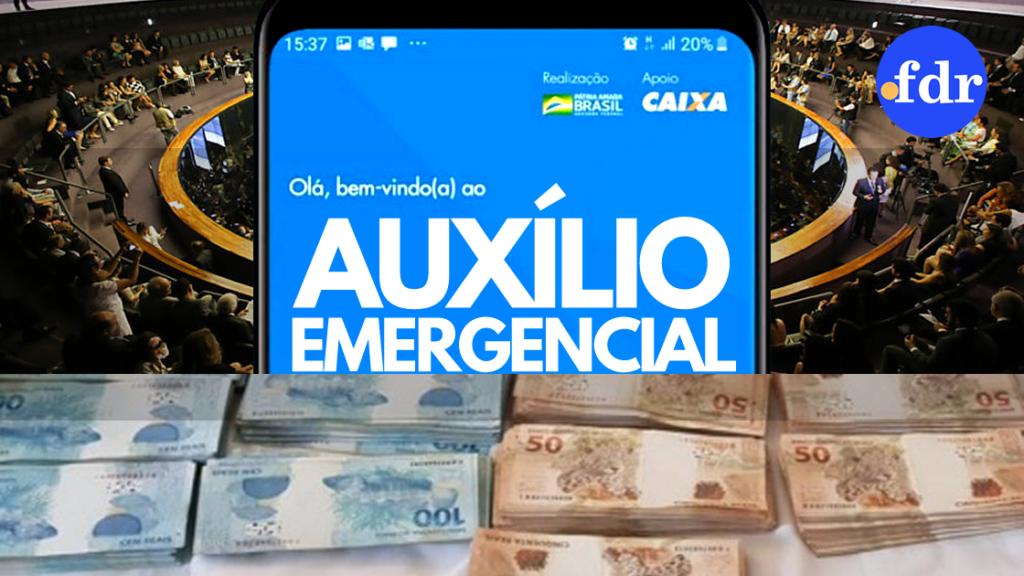 URGENTE! Auxílio de R$600 não foi repassado para 30% dos inscritos no CadÚnico