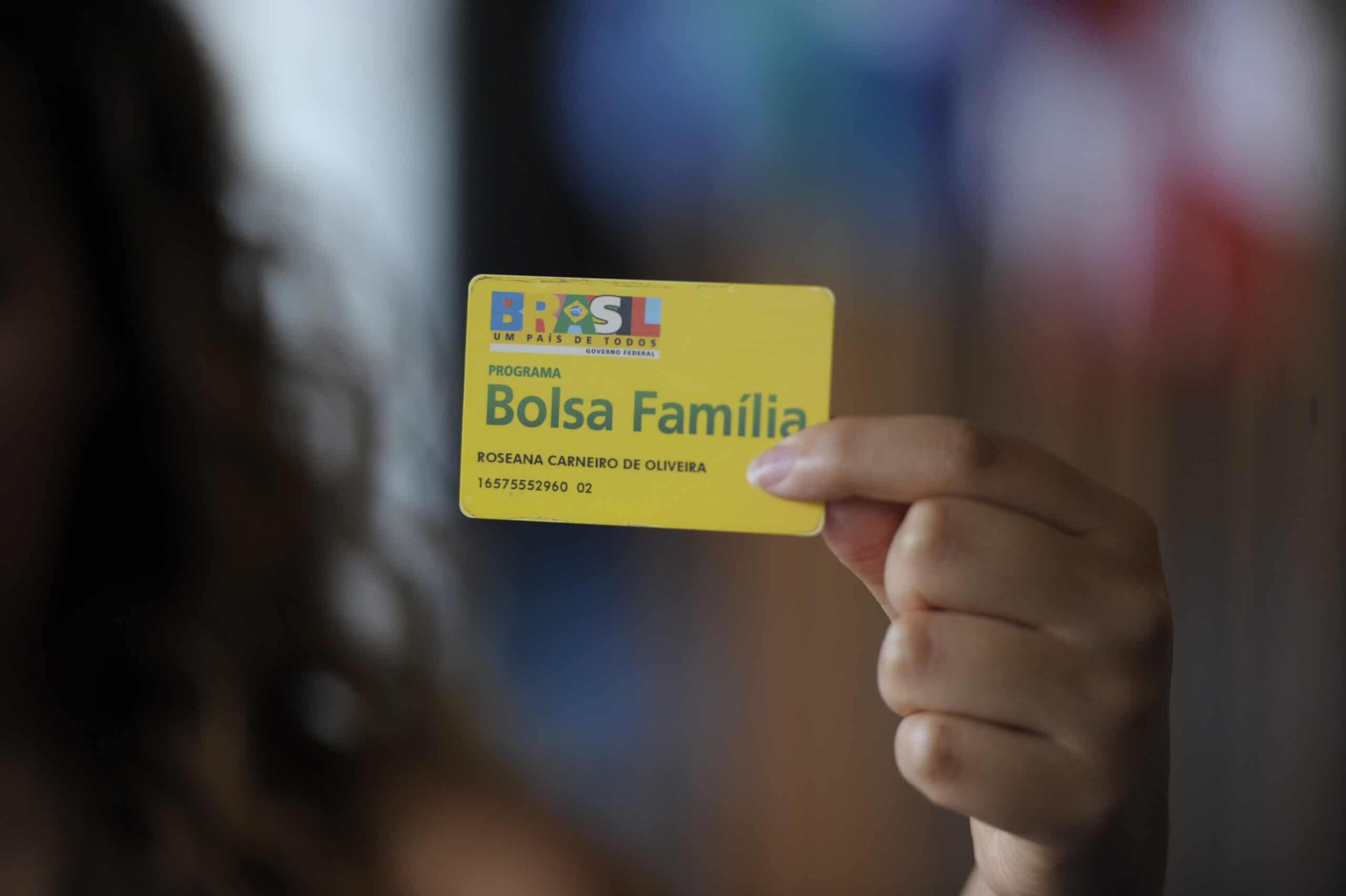 Valor do Bolsa Família neste mês será 3x MAIOR (Imagem: Reprodução - Google)