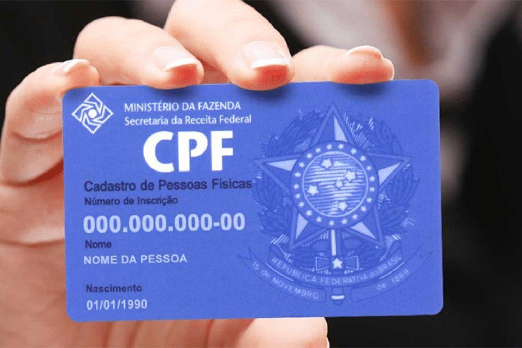CPF Digital: Conheça as novas FUNÇÕES do app da Receita