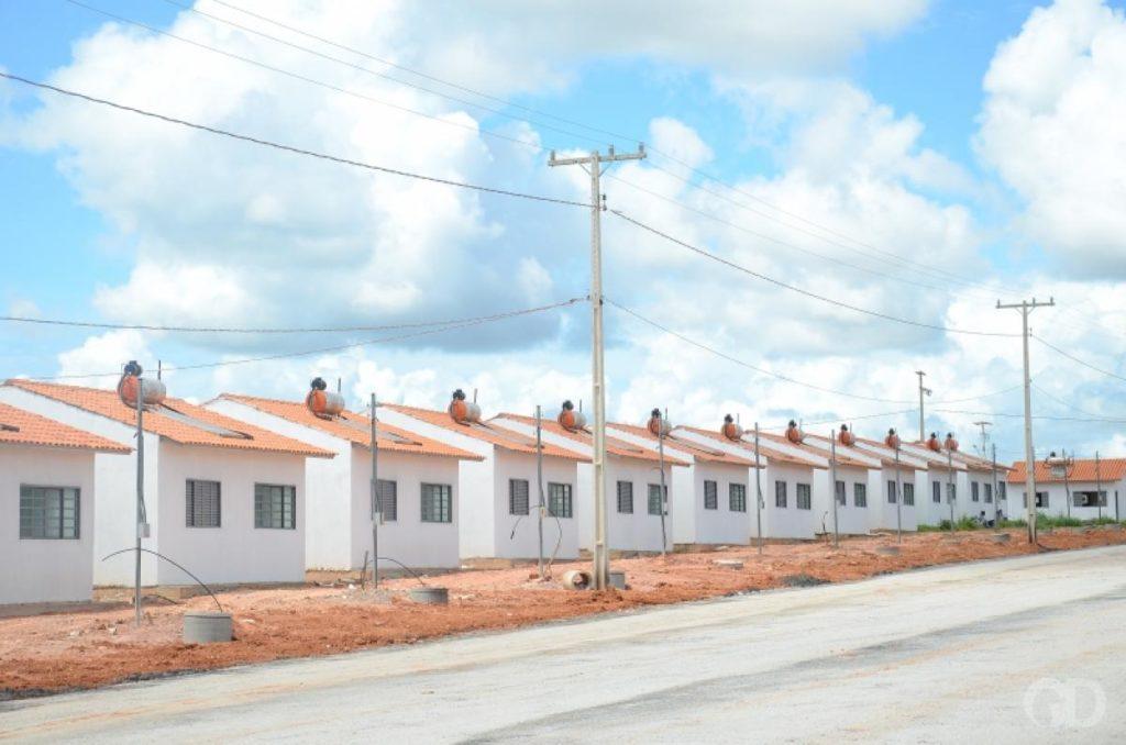 Lista dos contemplados no sorteio do MCMV é divulgada por prefeitura no Mato Grosso