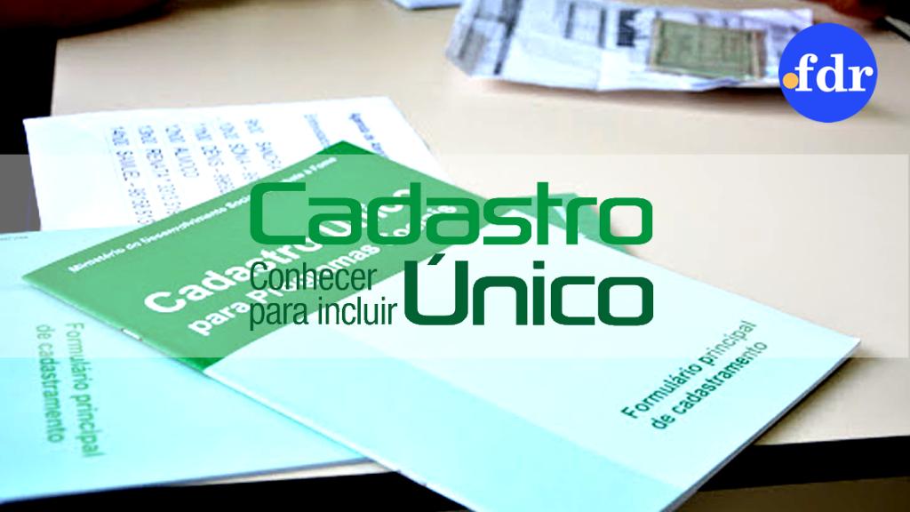 CadÚnico de Brasília libera inscrição no BPC por telefone; saiba como fazer (Montagem/FDR)
