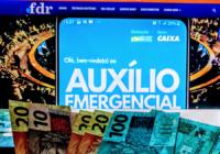 Auxílio emergencial de R$600 vai ser pago até quando?