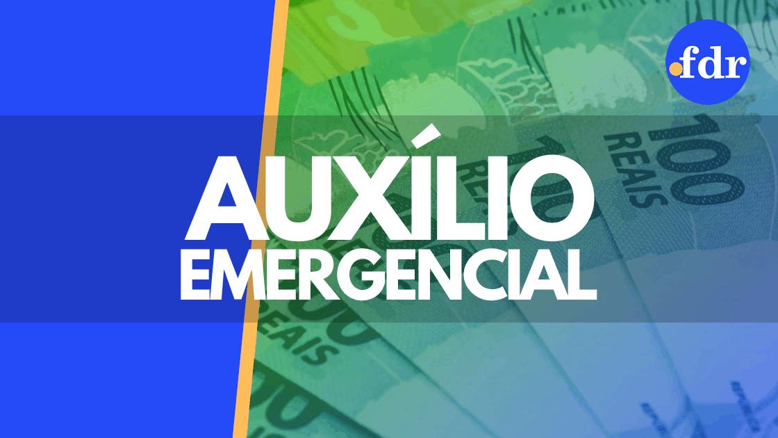 Auxílio emergencial: calendário completo com depósitos e saques!