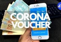 Coronavoucher de R$1.200 faz primeiro pagamento; saiba quem recebe