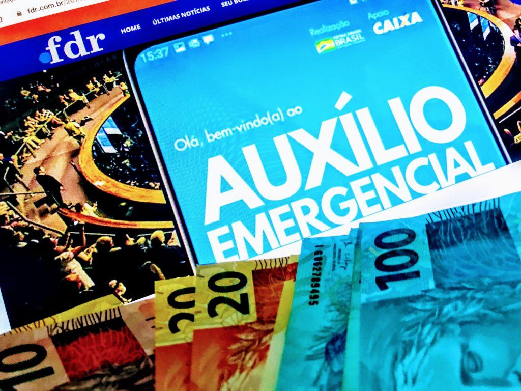 Auxílio de R$600: Empresas oferecem bônus para quem escolhê-las no recebimento