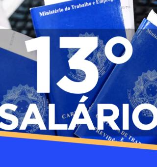 13° do INSS começa a ser pago amanhã (4) para pensionistas com salário maior que R$1.045