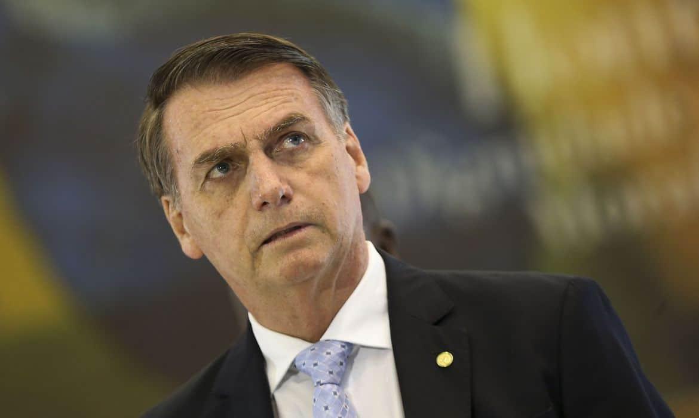 Urgente! Bolsonaro suspende criação do Renda Brasil após discussão sobre valor (Imagem: Google)
