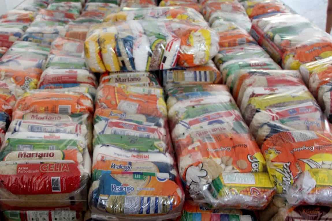Cesta básica de SP tem alta em 21 alimentos durante outubro, diz Procon (Imagem: Google)
