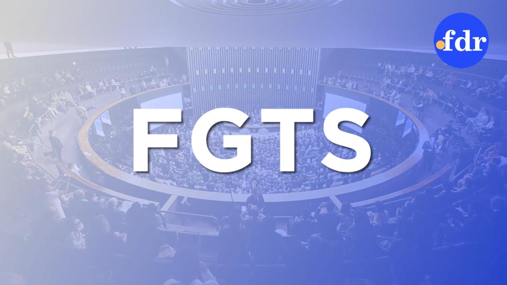 Coronavírus: saque FGTS de R$1.045 é publicado; veja quem vai receber!
