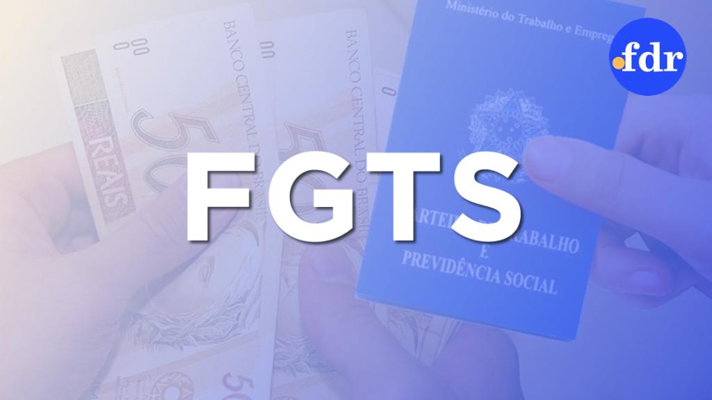 FGTS de R$1.045: Caixa divulga novidades sobre o pagamento; confira! (Montagem/FDR)