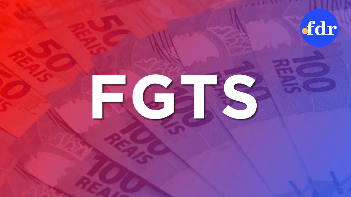 FGTS de R$1.045: TUDO o que você precisa saber sobre o novo saque imediato