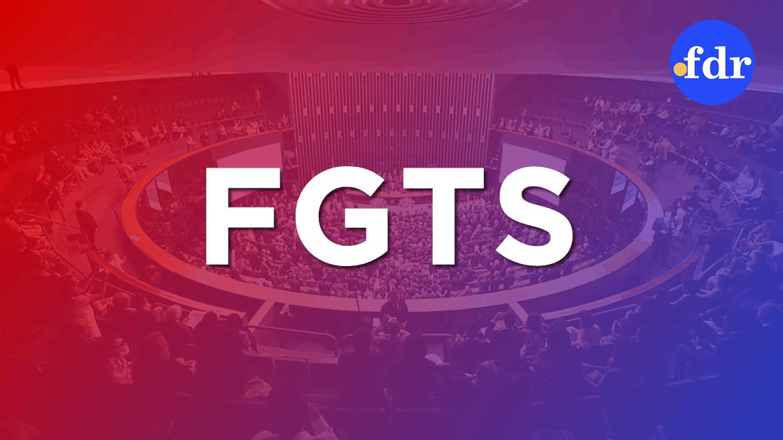 Como vai funcionar o novo saque do FGTS de R$1.045?