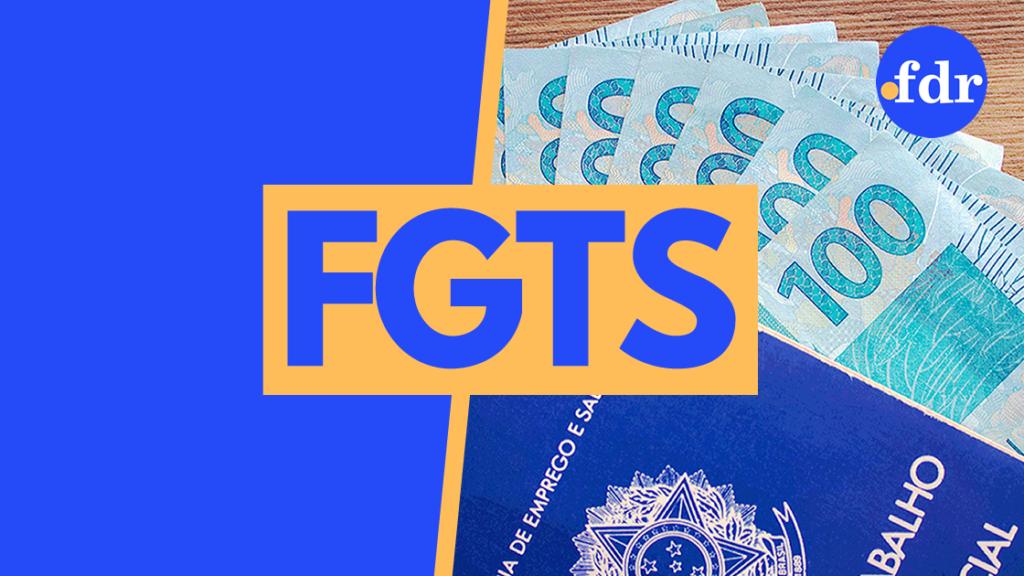 FGTS: veja quanto consegue sacar da sua conta na modalidade aniversário
