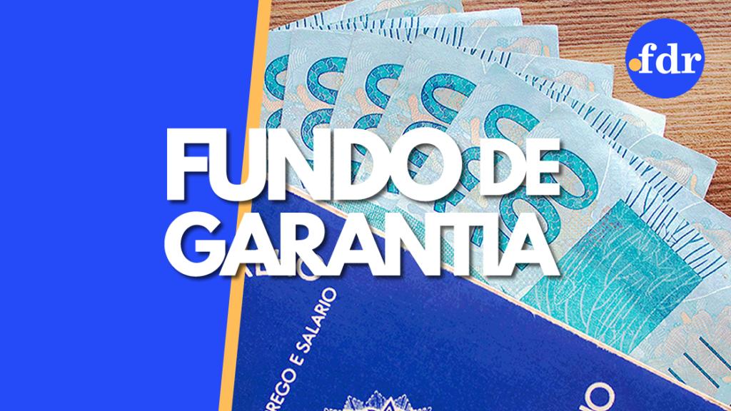 FGTS sofrerá impacto de R$43 bilhões após uso na contenção da crise