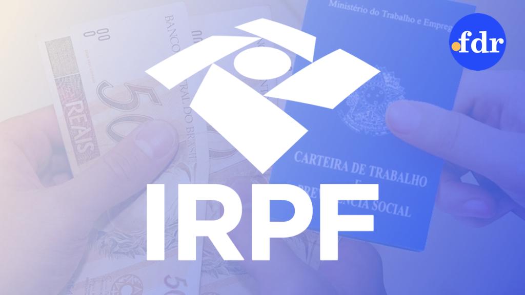 Receita Federal libera R$163 milhões em restituição; saiba se pode receber (Montagem/FDR)