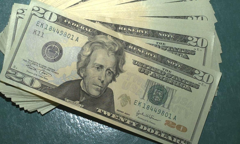 Dólar tem queda com notícia positiva sobre Covid-19 (Imagem: Reprodução - Google)