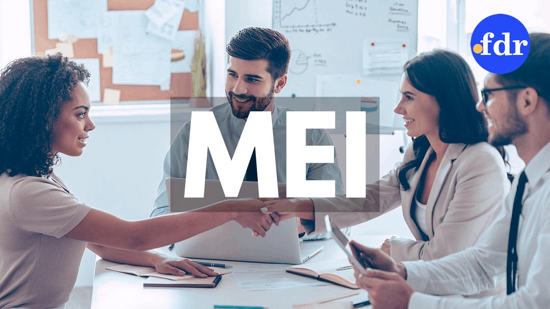 MEI: Em São Paulo prefeitura modifica emissão de nota fiscal dos empreendedores (Montagem/FDR)