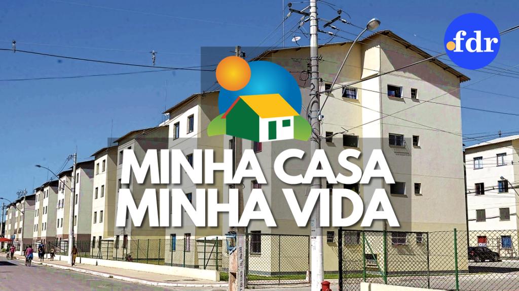 Minha Casa Minha Vida: Niterói retoma obras para levantar moradias na cidade (Montagem/FDR)