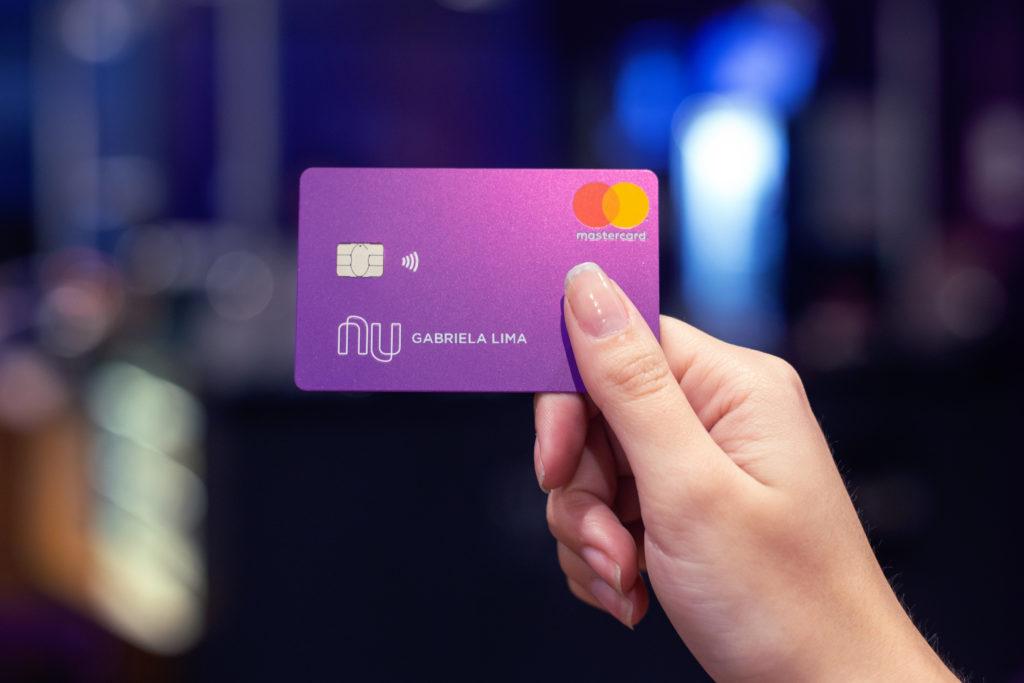 Passo a passo para solicitar seu cartão de crédito Nubank (Reprodução/Internet)