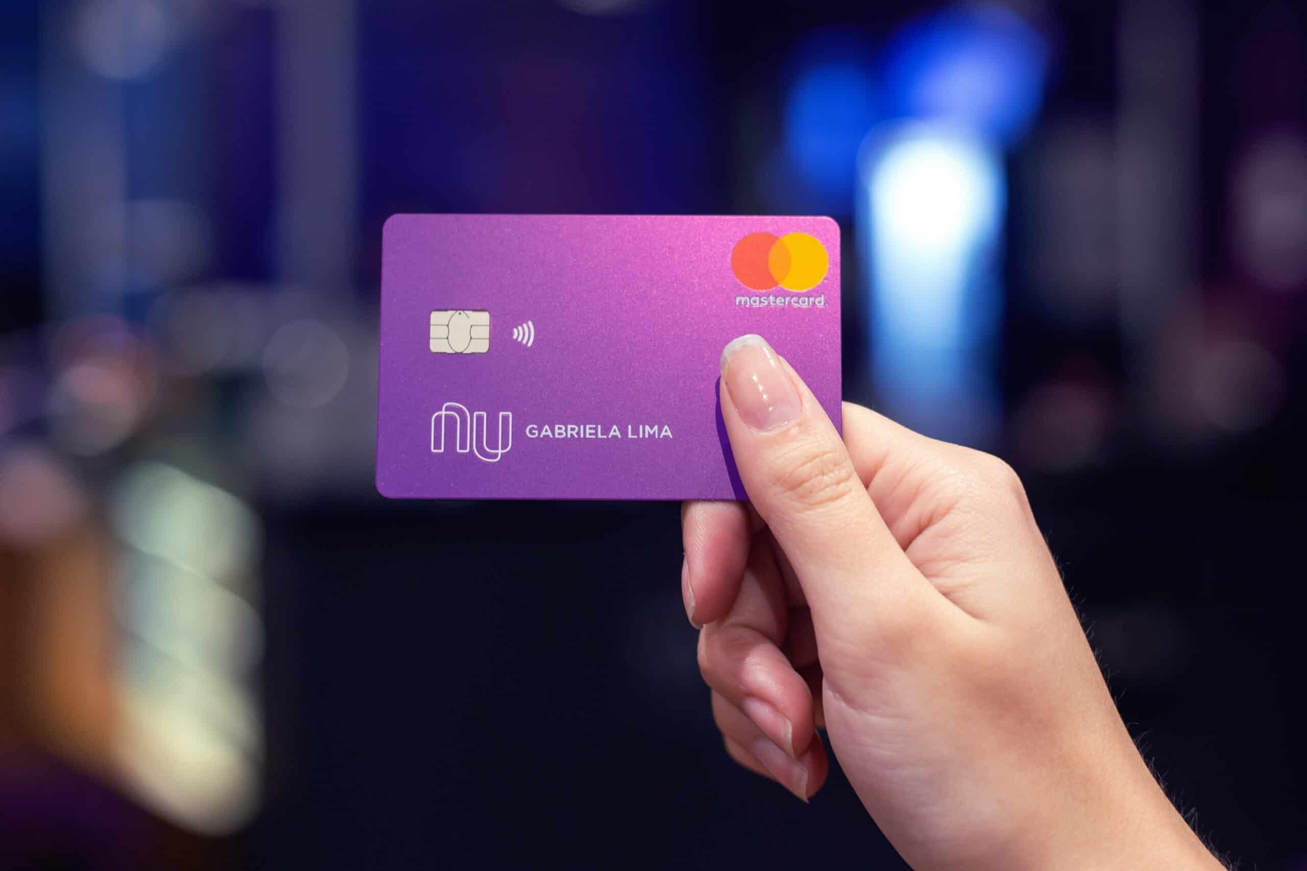 Nubank lança novidade e usuários de cartão serão beneficiados