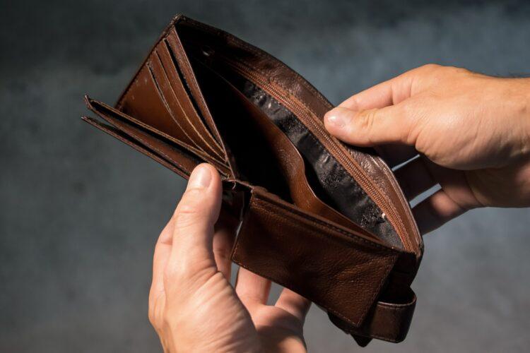 Serasa aponta queda de renda e aumento de gastos no país; veja mais prejudicados