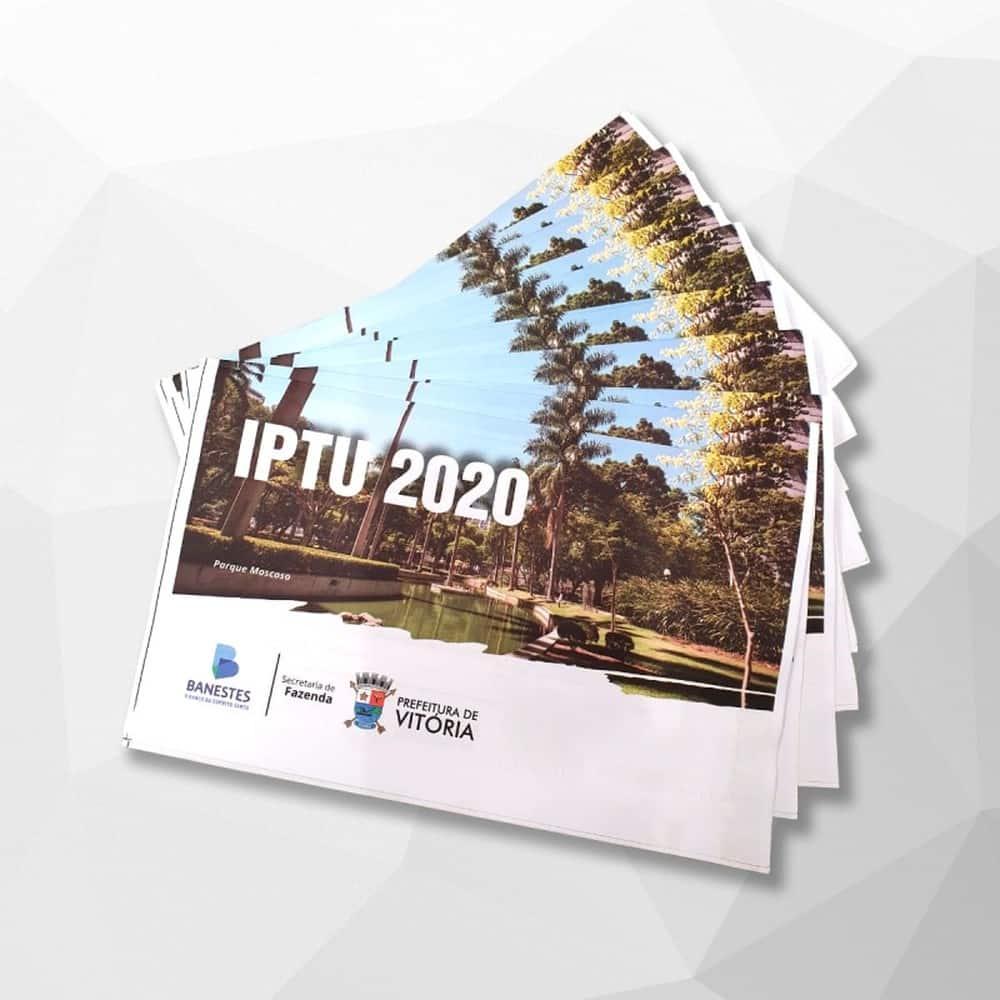 IPTU 2020: saiba como fica o pagamento nas cidades da Grande Vitória (Imagem: Reprodução - Google)
