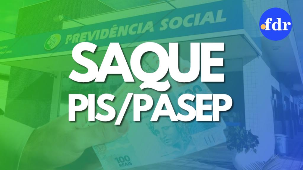PIS/PASEP: Quem trabalhou em 2018 tem até hoje para sacar R$1.045