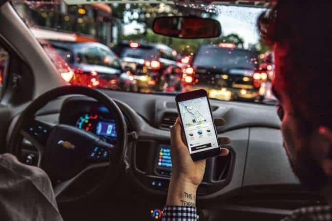 Uber garante auxílio emergencial para motoristas no grupo de risco do Covid-19