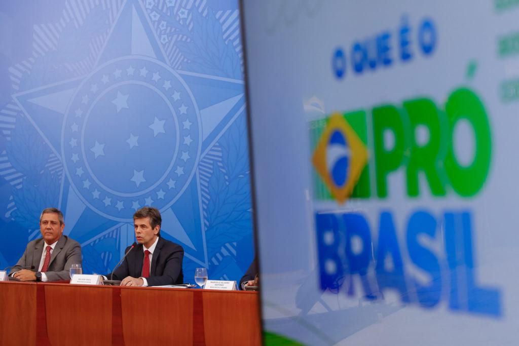 Plano Pró Brasil: o que nós podemos esperar sobre o programa? (Imagem: Reprodução Google)