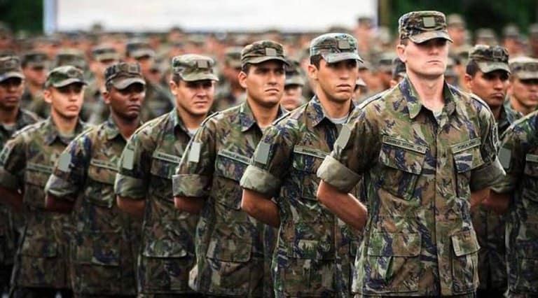 Denuncia: Militares das Forças Armadas são investigados por recebimento do auxílio de R$600 (Imagem: Reprodução - Google)