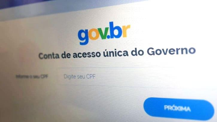 Governo abre portal com 700 serviços online; confira! (Reprodução/Internet)