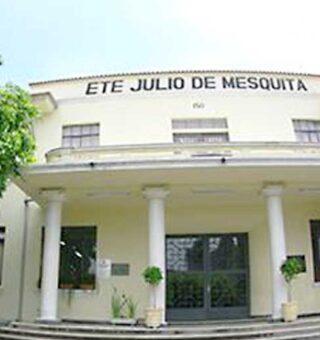 ETEC do ABC vão produzir e doar desinfetantes na região