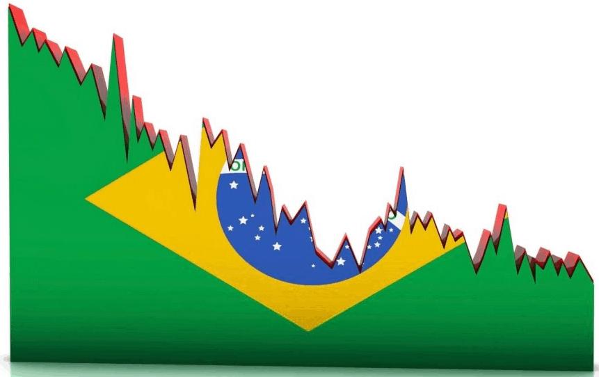 Brasil caminha para maior crise econômica da história; a culpa é só do coronavírus? | OPINIÃO