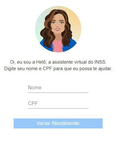 INSS cria assistente virtual para tirar dúvidas dos usuários