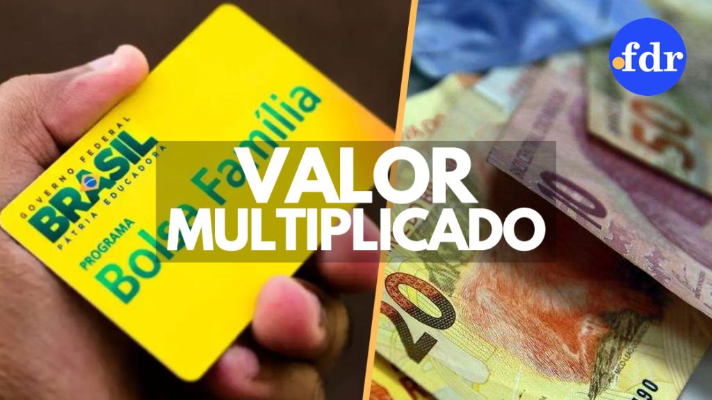 Bolsa Família: TUDO o que você precisa saber sobre a 2ª parcela de R$600