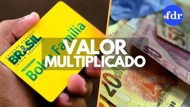 Após auxílio emergencial, substituto do Bolsa Família será Auxílio Brasil