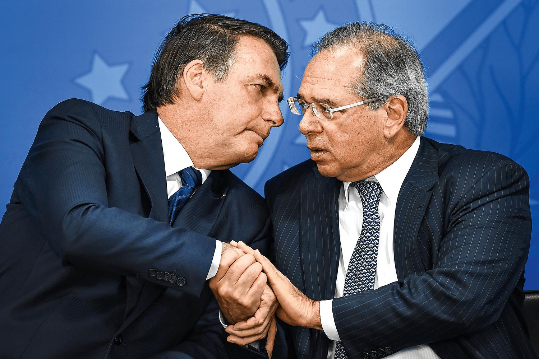 Renda Brasil pode iniciar em outubro após fim do auxílio emergencial